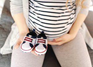 Thai nhi tuần thứ 31 và một số lời khuyên dành cho mẹ bầu