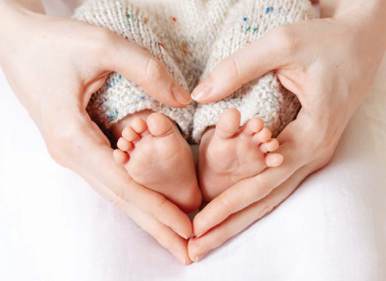 Tuần thai thứ 40 và những vấn đề mẹ bầu cần lưu ý