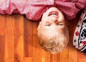 Đến độ tuổi nào thì thay răng sữa ở bé?