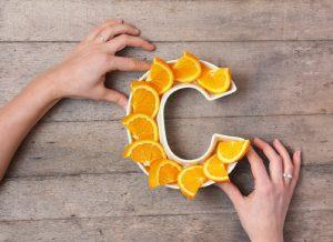 4 sai lầm khi bổ sung Vitamin C cho bé dưới 1 tuổi