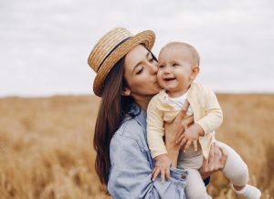 Tại sao nên xây dựng tính cách cho con ngay từ khi còn bé?