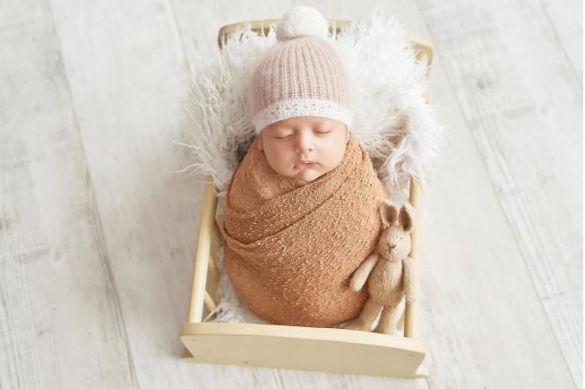 trẻ 1 tháng tuổi bị ho