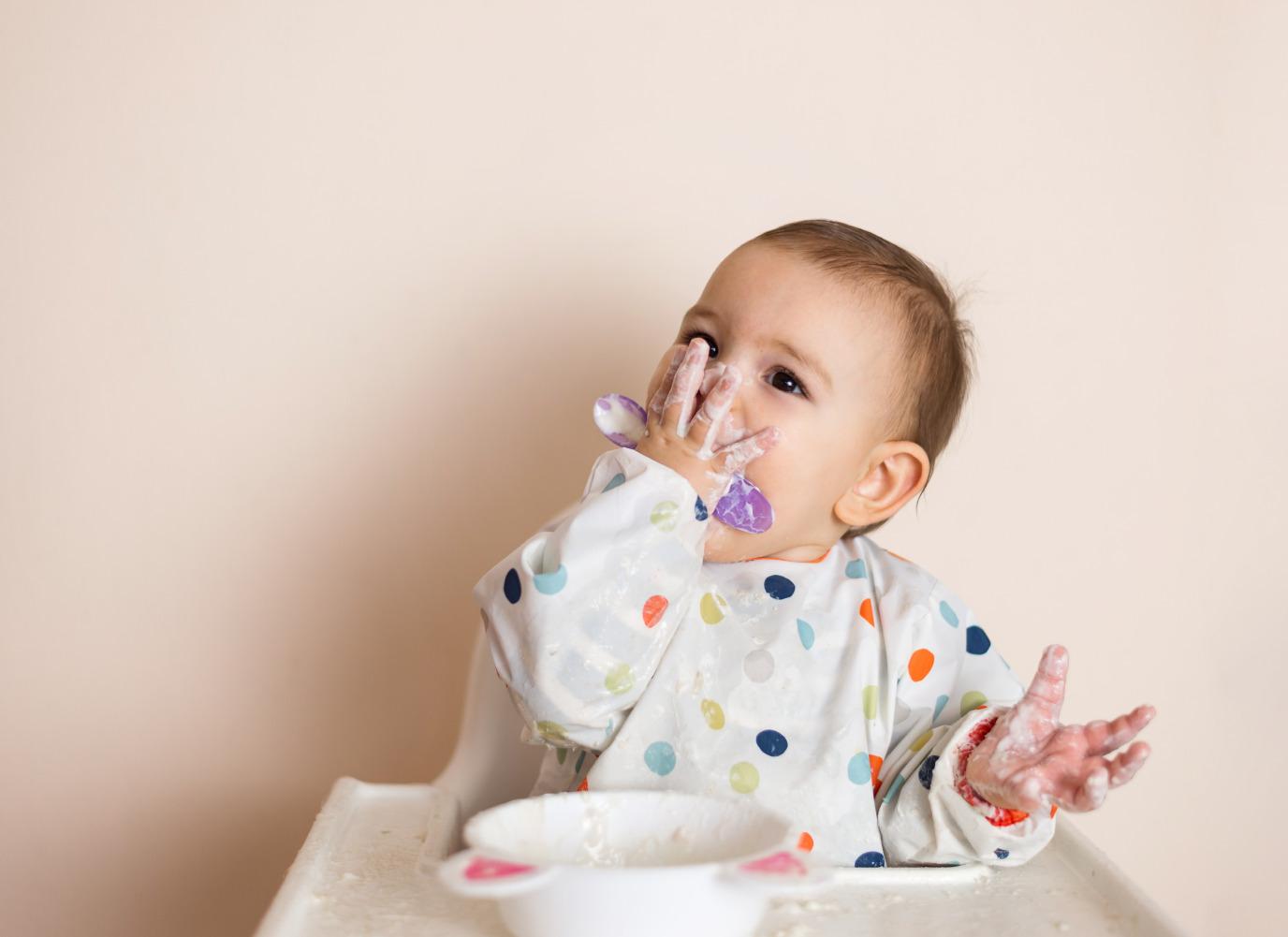 13 Thực phẩm sai lầm cần tránh khi cho bé ăn dặm!