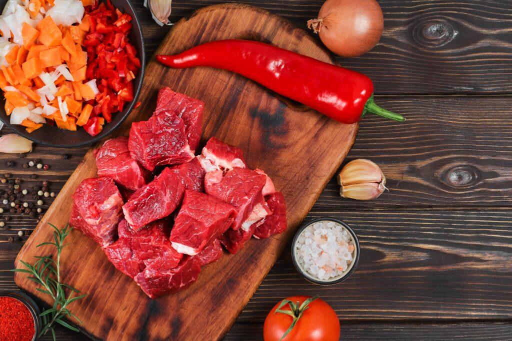 cách kho thịt bò ngon