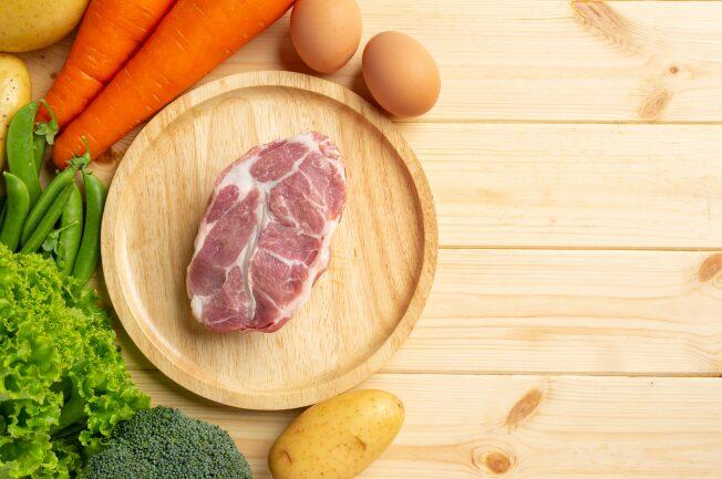 cách kho thịt kho tàu