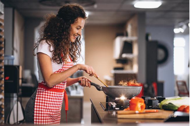Cách nấu lẩu cá bớp măng chua