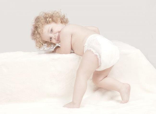 Ưu tiên chọn tã quần vào mùa đông cho bé mẹ nhé!