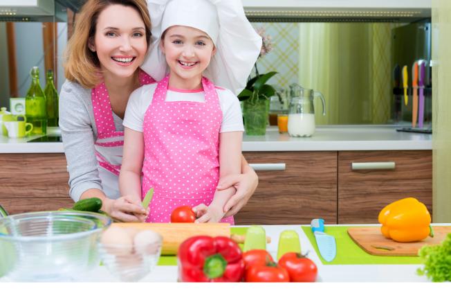 Mẹ và con gái – đôi bạn tâm giao