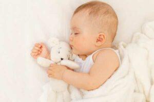 10+ mẹo cho bé ngủ đêm ngon giấc từ chuyên gia hàng đầu Hoa Kỳ