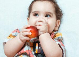 Thực đơn BLW cho bé 11 tháng: Tất Cả Những Gì Mẹ Cần Biết