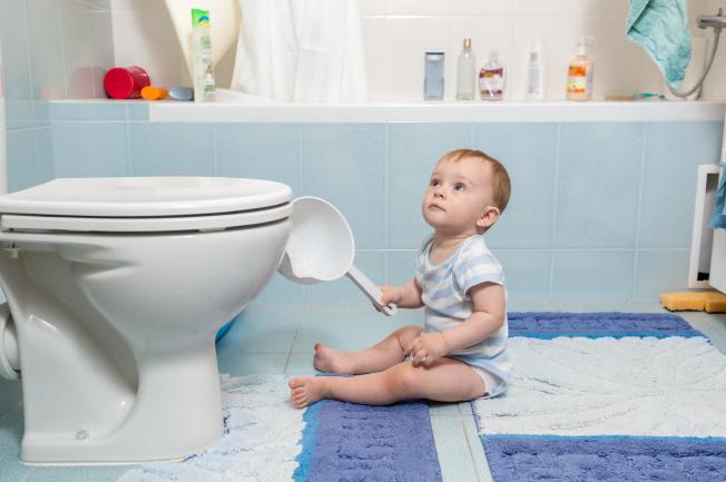 Nguyên nhân dẫn đến bé 1 tuổi bị tiêu chảy