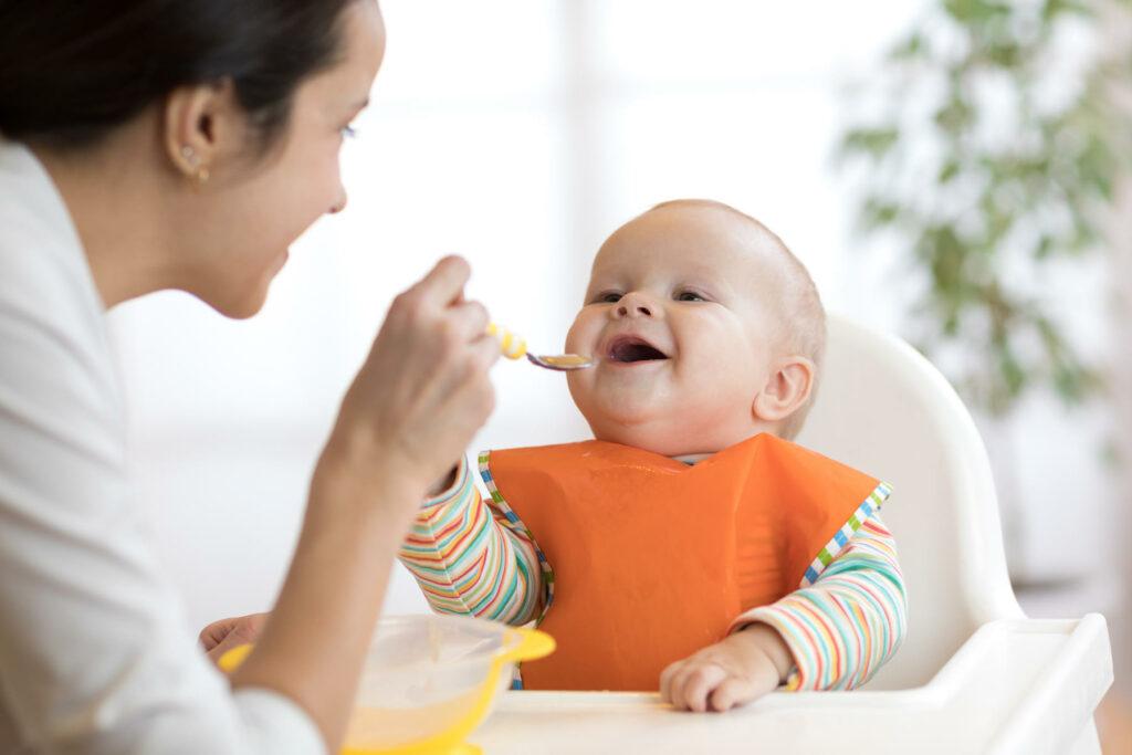 Nguyên nhân khiến trẻ 18 tháng biếng ăn