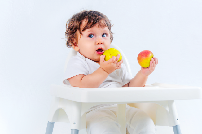 thực đơn cho trẻ 2 tuổi biếng ăn khoa học