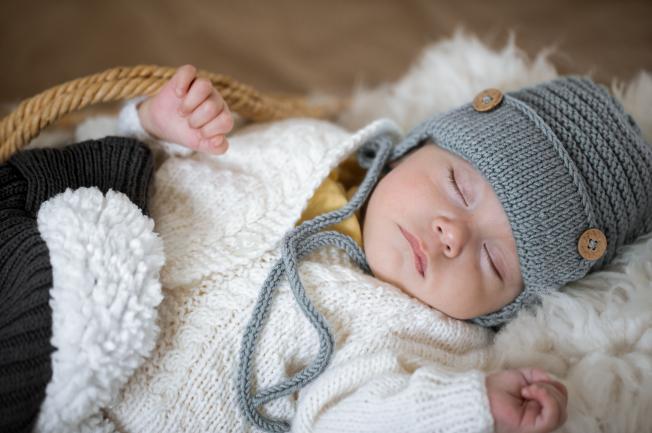Vai trò của giấc ngủ đối với bé 2 tuổi