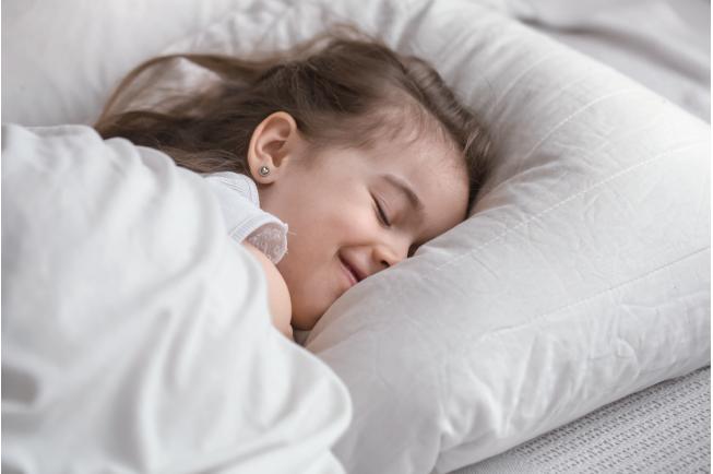 Gối đầu cao khi ngủ hạn chế trào ngược dạ dày