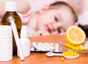 Trẻ 5 tháng bị ho và những mẹo điều trị tự nhiên tại nhà