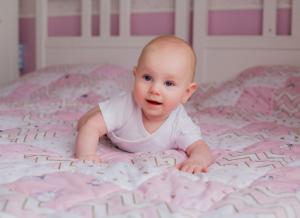 Tổng hợp kiến thức bỏ túi chăm sóc trẻ 5 tháng bị sổ mũi