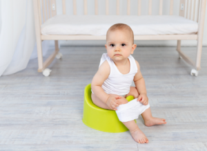 Trẻ 8 tháng bị tiêu chảy: Làm sao để nhận biết và xử lý kịp thời?
