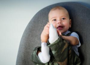 Giải mã nguyên nhân trẻ 8 tháng biếng ăn