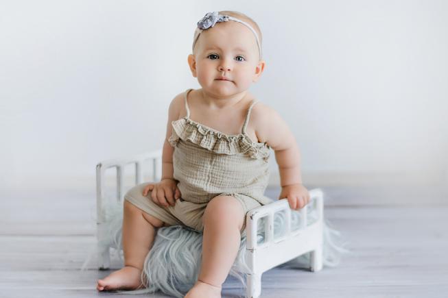 trẻ 9 tháng bị táo bón