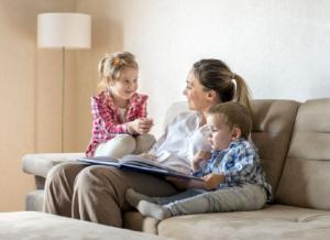 Truyện cho bé tập đọc giúp bé tập đọc nhanh và hiệu quả
