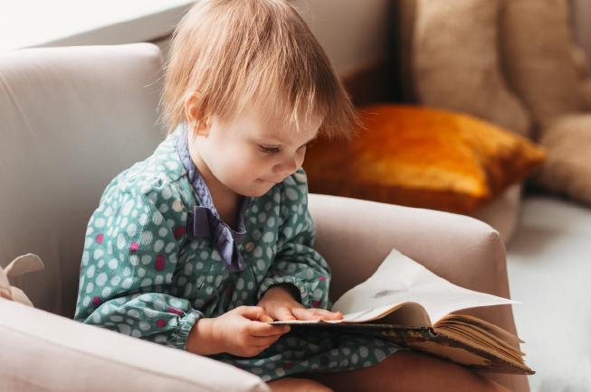 truyện cho bé tập đọc