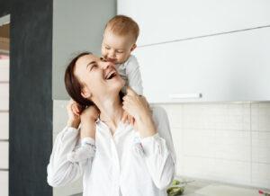 Chỉ mặt điểm tên những loại Vitamin giúp bé ngủ ngon