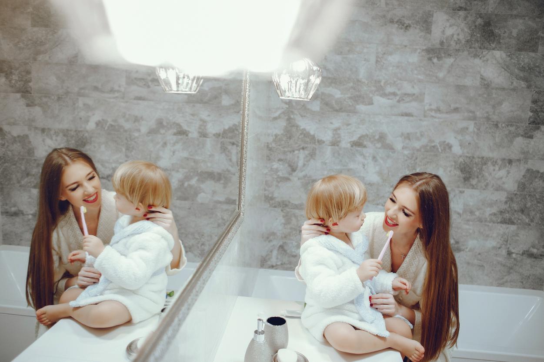 Bé 2 tuổi đánh răng được chưa: Cách đánh răng chuẩn nhất