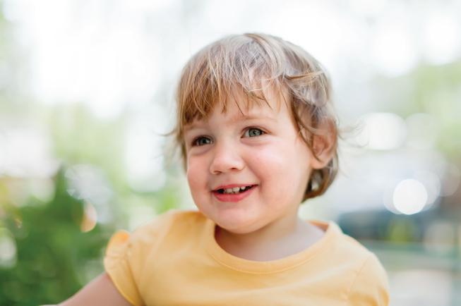 Khả năng nói của con tốt hơn khi đọc to hoặc hát