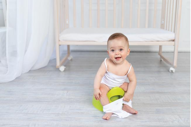 Táo bón sau phẫu thuật là điều khó tránh khỏi với các bé 2 tuổi!