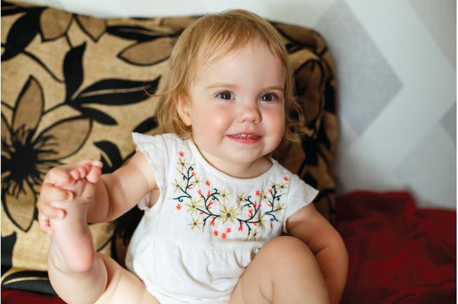 Tẩy giun định kỳ để cơ thể con khỏe mạnh và vui chơi thoải mái nhất