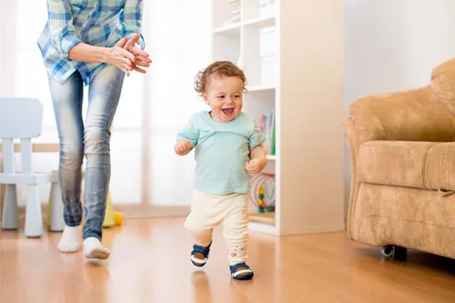 Mẹ chọn tã Mamamy, con thoải mái chạy nhảy, vui đùa