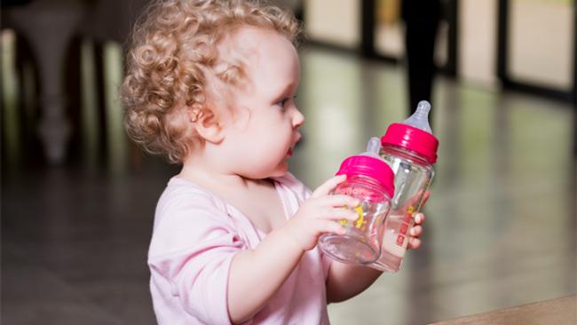 Bình sữa thủy tinh Mamamy an toàn cho bé yêu