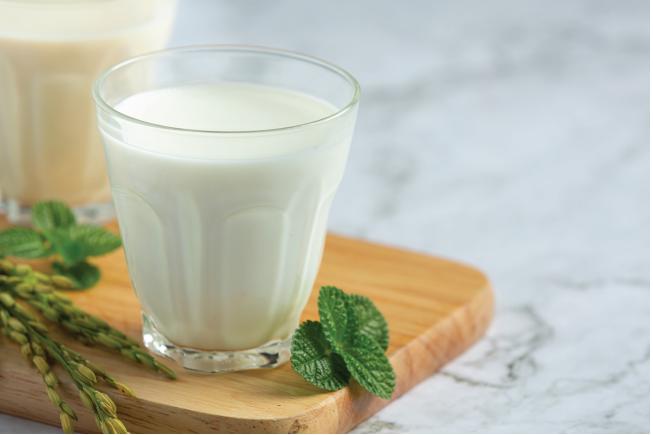 Thực phẩm sữa cho mẹ tăng hiệu quả để mang thai đôi