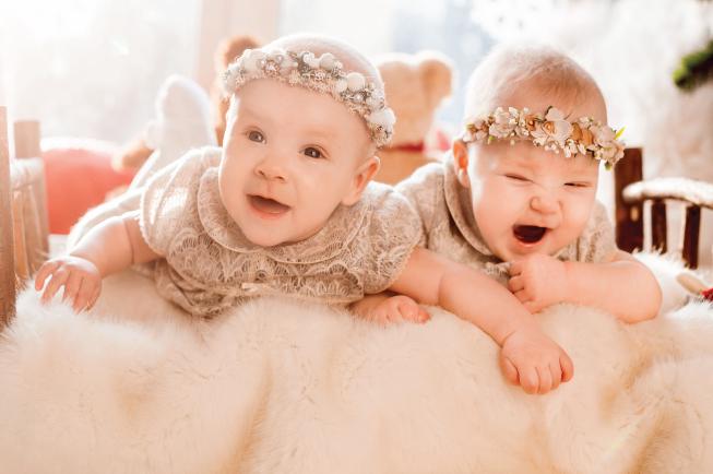 Phương pháp IVF mang lại khả năng mang thai đôi cao hơn đáng kể
