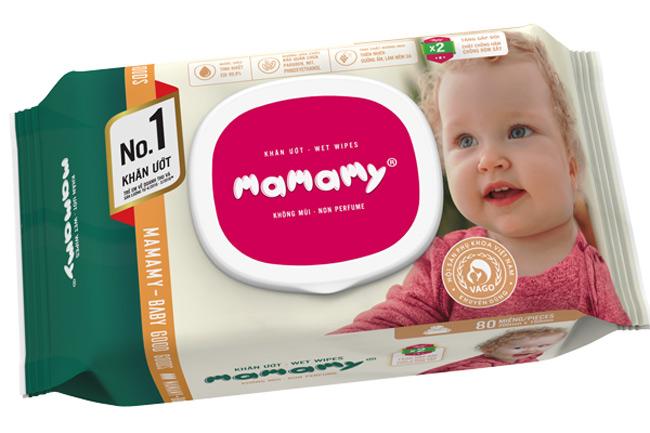 Mách mẹ cách mua 1 thùng giấy ướt Mamamy đơn giản và tiết kiệm nhất