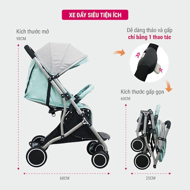 Một phần quà hấp dẫn khi mua hàng trên website, fanpage Mamamy