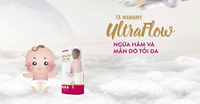 Nếu mẹ có ý định chọn tã quần cho bé yêu, tã Mamamy là gợi ý không nên bỏ qua!