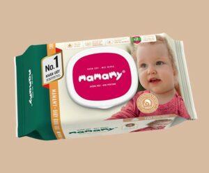 Giá ưu đãi nhất cho 1 thùng giấy ướt Mamamy và Cách đặt mua