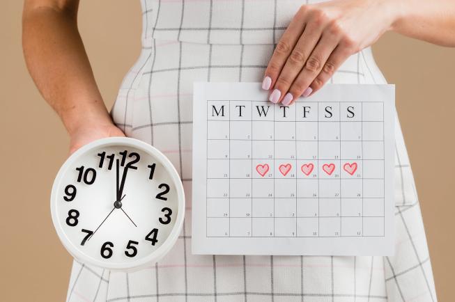 Mẹ có thể dựa vào kỳ kinh cuối để dự đoán ngày sinh