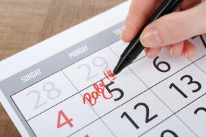 Tính ngày dự sinh theo ngày thụ thai:  Liệu Đúng Hay Không?