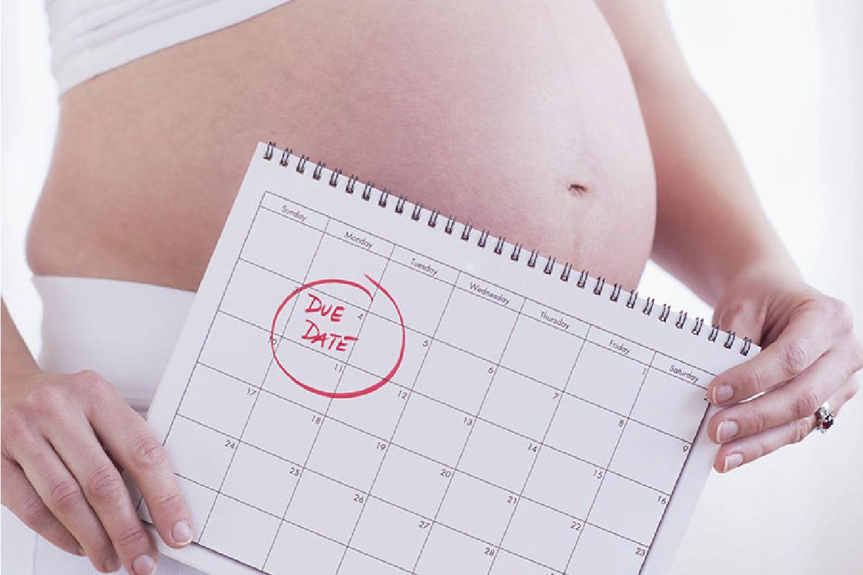 Tính tuổi thai theo ngày dự sinh: 7 Cách Tính Chính Xác Nhất