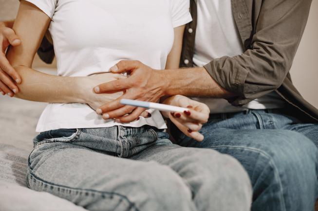 Tính tuổi thai dựa theo ngày quan hệ mang lại kết quả không chuẩn xác