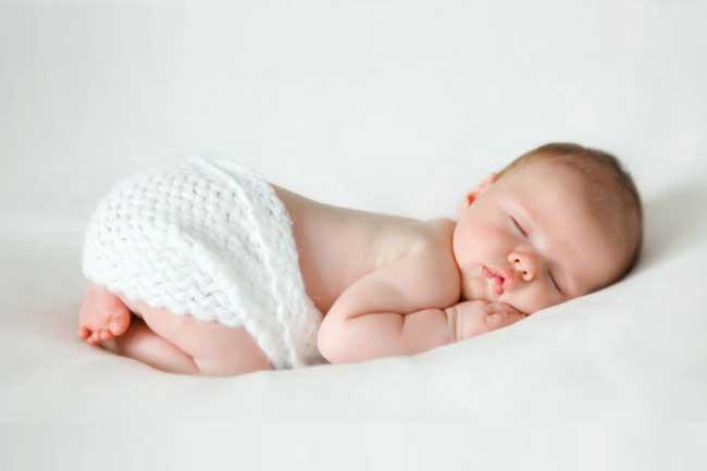 Chăm sóc trẻ sơ sinh kiểu nhật để bé ngoan, khỏe mạnh, thông minh