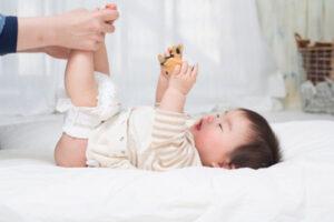 Trị hăm tã cho bé: 6 cách xử lý và 5 Sai lầm mẹ hay gặp phải