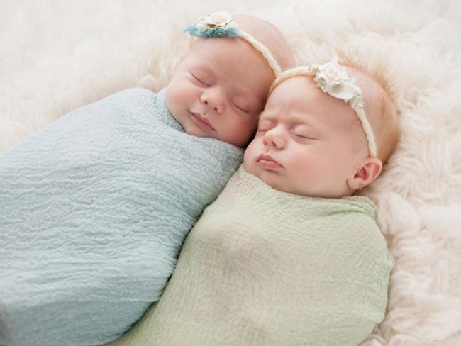 Ủ kén giúp bé ngủ ngon hơn