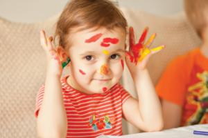 Tất tần tật về bé 2 tuổi giúp mẹ thấu hiểu con hơn
