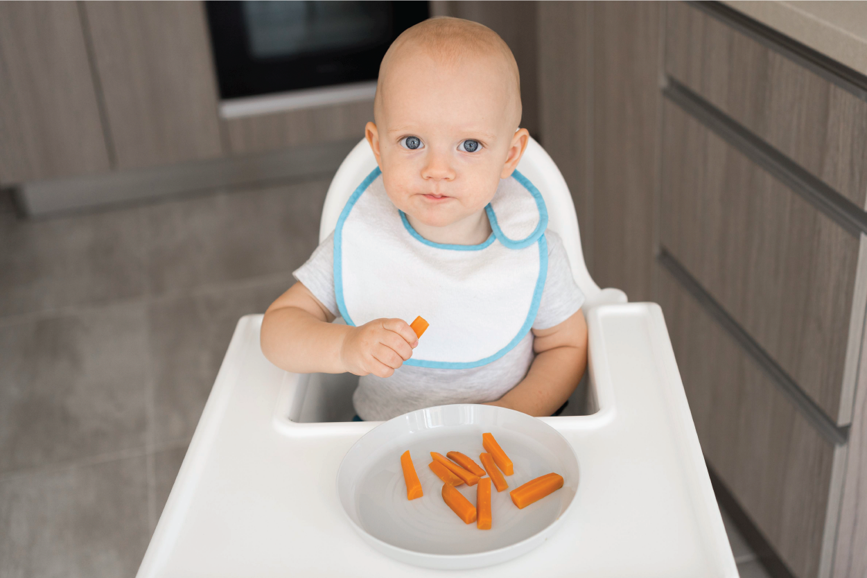 Bé 2 tuổi ăn bao nhiêu cơm là đủ: Bao nhiêu thì khoa học?