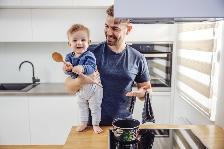 24 Ý tưởng Bữa phụ cho Bé 2 tuổi – Người lớn cũng muốn ăn