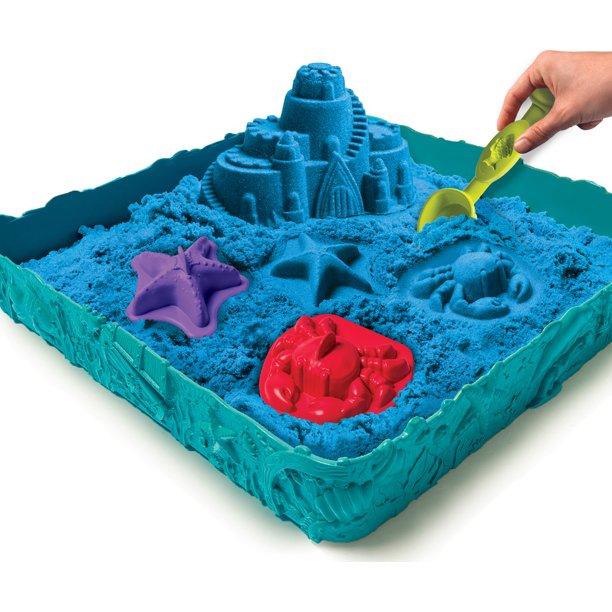 Bộ lâu đài cát dành cho bé 3 tuổi